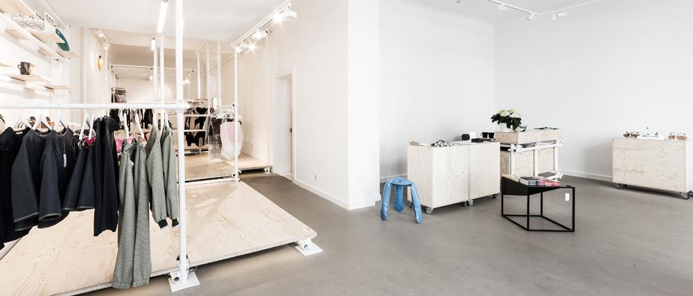 , Berlin store - onas2 3