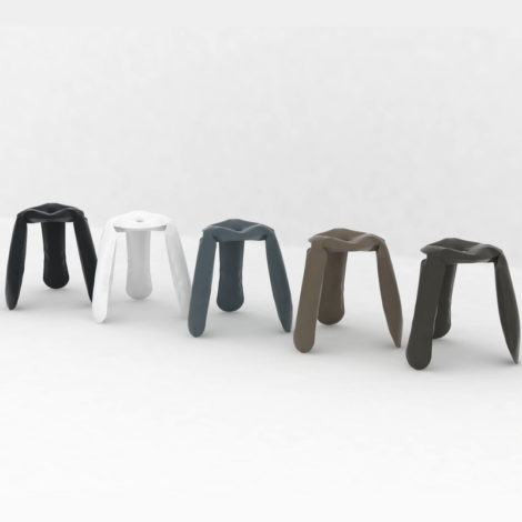 stools, furniture, wedding-gifts, interior-design, PLOPP STANDARD STOOL - 01 470x470