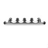 home-accessories, wedding-gifts, interior-design, coat-racks, KAMM COAT RACK INOX - 1a zieta 48 1 100x100