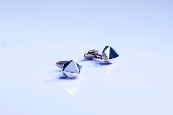 jewellery, cufflinks, GEOMETRIC - Zdjecie 09.11.2014 18 35 361 600x398