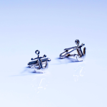 jewellery, cufflinks, ANCHOR - Zdjecie 09.11.2014 18 49 571 350x350