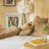 home-fabrics, wedding-gifts, interior-design, bed-linen, HAYKA STRAW BED LINEN - hayka straw 12 fot Viabirdie 100x100