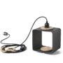 , LAMPE LAMPANIA - lampania graphite fs 3700 90x90