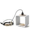 lighting, wedding-gifts, LAMPANIA - lampania white fs 3700 100x100
