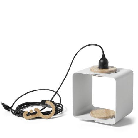 , LAMPE LAMPANIA - lampania white fs 3700 470x470