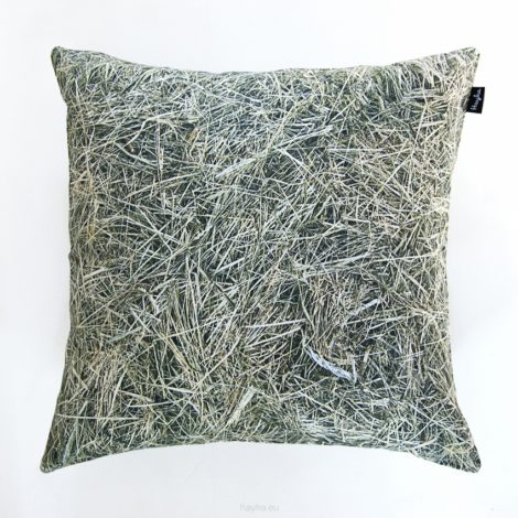 , HAYKA HAY PILLOW - big hay cushion 40x40 470x470