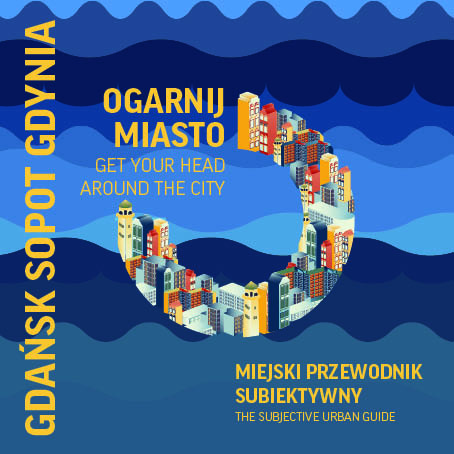 to-read, guides, books-en-en, GUIDEBOOK GDAŃSK SOPOT GDYNIA - OMT2018