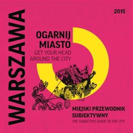 Ok?adka OM Warszawa vol.2
