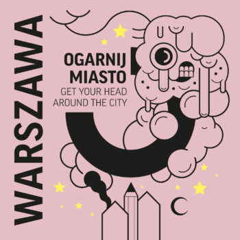 to-read, guides, books-en-en, GUIDEBOOK WARSZAWA - wawa2018okladka 350x350