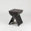 tische, hocker, mobel, wohnen, hochzeitsgeschenke, 1/2 HOCKER - black black 100x100