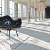 sessel, mobel, wohnen, RM58 CLASSIC - RM58 cblack aranz 100x100