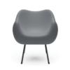 sessel, mobel, wohnen, RM58 MATT - RM58 matt gray front 1 100x100