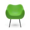 sessel, mobel, wohnen, RM58 MATT - RM58 matt green front 1 100x100