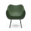 sessel, mobel, wohnen, RM58 MATT - RM58 matt olive front 1 100x100