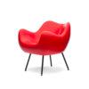 sessel, mobel, wohnen, RM58 MATT - RM58 matt red 075 1 100x100