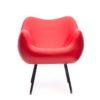 sessel, mobel, wohnen, RM58 MATT - RM58 matt red front 1 100x100