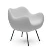 sessel, mobel, wohnen, RM58 MATT - RM58 matt white 075 r 1 100x100