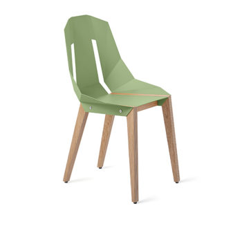 hocker, mobel, wohnen, FELT DIAGO KÜCHENHOCKER - diago basic oak mint green fs lowres 350x350