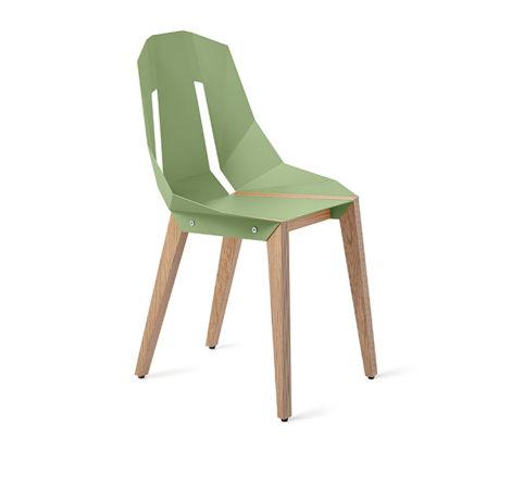 chairs, furniture, interior-design, greenery-en, DIAGO CHAIR - diago basic oak mint green fs lowres 470x461