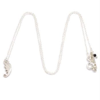 pendants, jewellery, CHAIN CHAMELEON | SILVER - ańcuszek srebrny kameleon 350x350