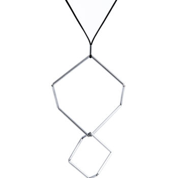 , NECKLACE FINE LINE 3 - AB FL N9 350x350