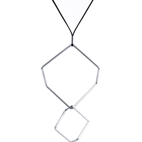 , NECKLACE FINE LINE 3 - AB FL N9 470x470