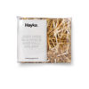 home-fabrics, wedding-gifts, interior-design, bed-linen, HAYKA STRAW PILLOWCASE - straw pillowcase big package packshot 100x100
