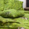 wohntextilien, wohnen, hochzeitsgeschenke, greenery, bettwaesche, HAYKA MOOS BETTWÄSCHE - mech posciel 3 100x100