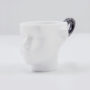 , DOLL HEAD CUP - WHITE WITH PLATINUM - dollhead platinum front 90x90