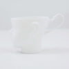 cups, porcelain_and_ceramics, interior-design, DOLL HEAD CUP - WHITE - dollhead white side 100x100