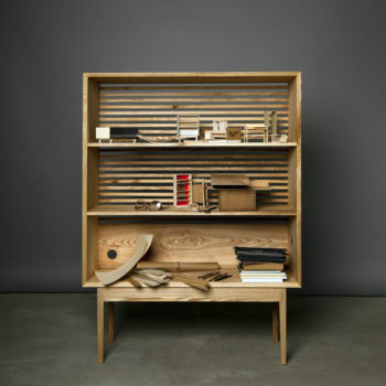 , SHELF PICAFLOR - room8 350x350