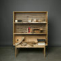 , SHELF PICAFLOR - room8 90x90