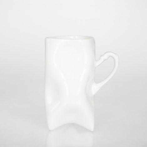 tassen, porzellan_und_keramik, wohnen, TASSE TRIDENT - WEISS - wysoki bialy1 470x470