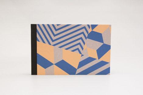 skizzenbuecher, sale, papierartikel, SKIZZENBUCH PAPER LOVE ECO GEOMETRIC - 11 470x314