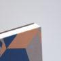 , SKIZZENBUCH PAPER LOVE ECO GEOMETRIC - 22 90x90
