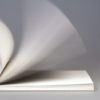skizzenbuecher, sale, papierartikel, SKIZZENBUCH PAPER LOVE ECO GEOMETRIC - 72 100x100