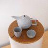 porcelain_and_ceramics, sets-en, interior-design, TEA SET LIMBO LIGHT GREY - QY1C5864 2 100x100