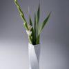 vasen, porzellan_und_keramik, wohnen, VASE HIGH TWIST - Wazon Twist wysoki 100x100