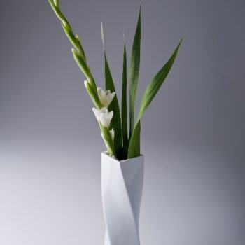 , HIGH TWIST VASE - Wazon Twist wysoki 350x350