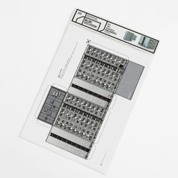 papierartikel, paper-cut-outs, EASTERN BLOCK | OSIEDLE PUŁAWSKA - 13 350x350