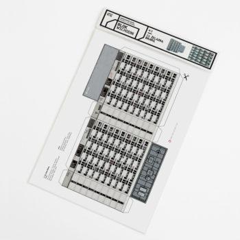 papierartikel, paper-cut-outs, EASTERN BLOCK | ZA ŻELAZNĄ BRAMĄ - 14 350x350