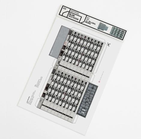 paper-cut-outs, papierartikel, EASTERN BLOCK | ZA ŻELAZNĄ BRAMĄ - 14 470x462