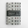 notizbuecher, papierartikel, BLOK-BLOK OSIEDLE TARCHOMIN | NOTIZBUCH - TARCHOMIN11 100x100