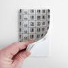 notizbuecher, papierartikel, BLOK-BLOK OSIEDLE TARCHOMIN | NOTIZBUCH - TARCHOMIN21 100x100
