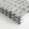 notizbuecher, papierartikel, BLOK-BLOK OSIEDLE TARCHOMIN | NOTIZBUCH - TARCHOMIN31 100x100