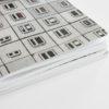 notizbuecher, papierartikel, BLOK-BLOK OSIEDLE TARCHOMIN | NOTIZBUCH - TARCHOMIN51 100x100
