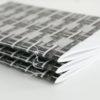 notizbuecher, papierartikel, BLOK-BLOK ZA ŻELAZNĄ BRAMĄ | NOTIZBUCH - ZELAZNA4 100x100