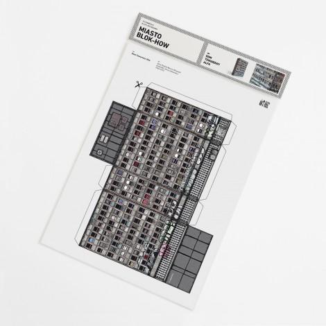 , MIASTO BLOK-HOW | DOM TOWAROWY ALFA - alfa1 470x470