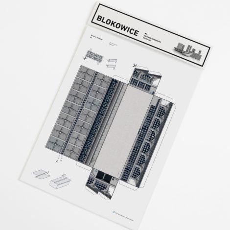 , BLOKOWICE | KATOWICE CENTRAL STATION - kitB dworzec zupagrafika 470x470