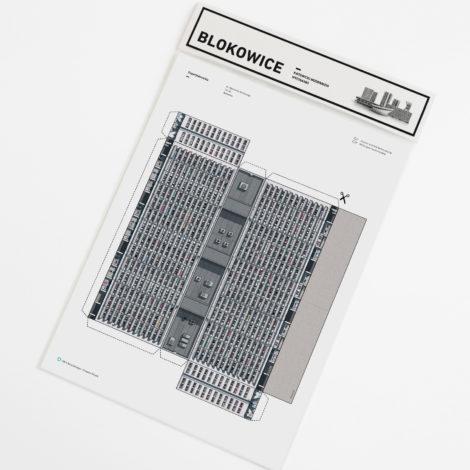 , BLOKOWICE   SUPERJEDNOSTKA - kitB superjednostka zupagrafika 470x470